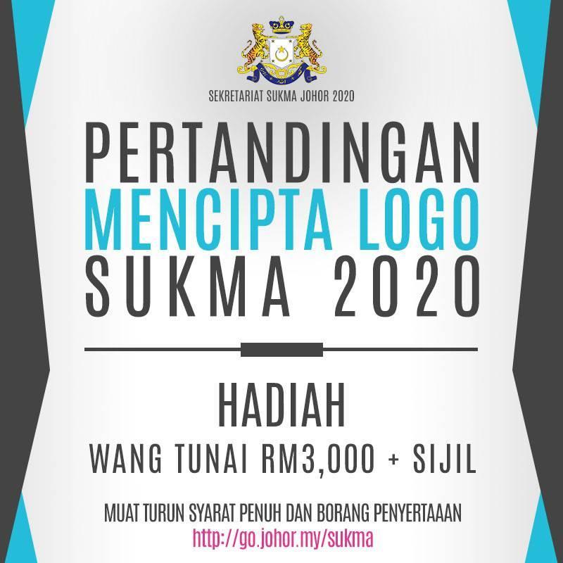 Pertandingan Mencipta Logo Sukma 2020 Portal Rasmi Majlis Perbandaran Batu Pahat Mpbp